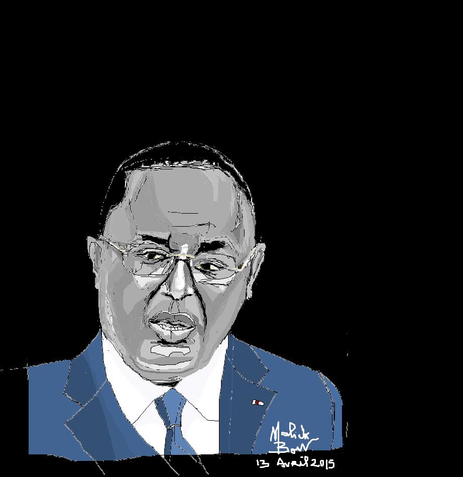 Macky SALL - Président de la République du Sénégal
